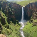 Maletsunyane Falls; The Majestic Beauty of Natural Phenomena