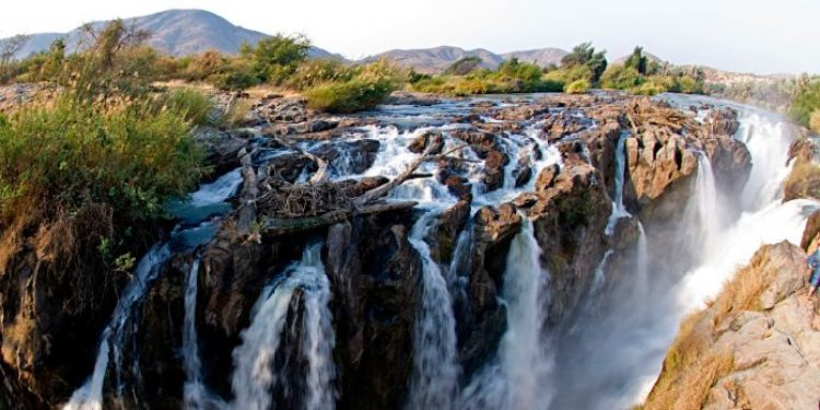 Epupa Falls 5017