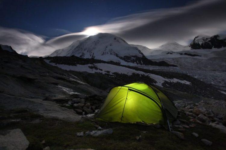Obere Plattje, 2,950m Valais Alps, Switzerland