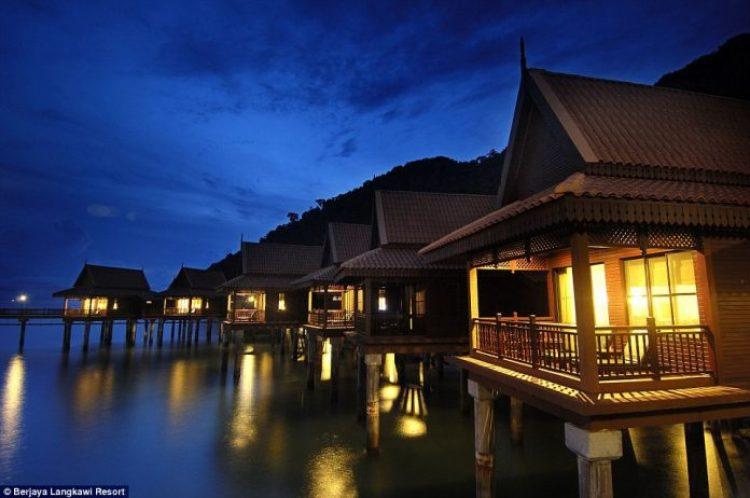 Punta Caracol Acqua Lodge - Bocas del Toro, Panama