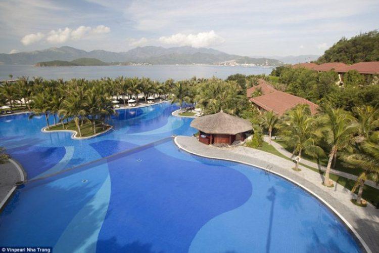 Vinpearl Luxury Nha Trang - Nha Trang, Vietnam