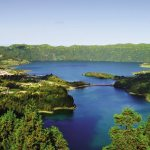 Lake of Fire, Sao Miguel Island-Azzore