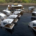 The Amazing Floating Hotel