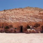 "The Underground Coober Pedy is the Only ""The Opal Capital of World"""