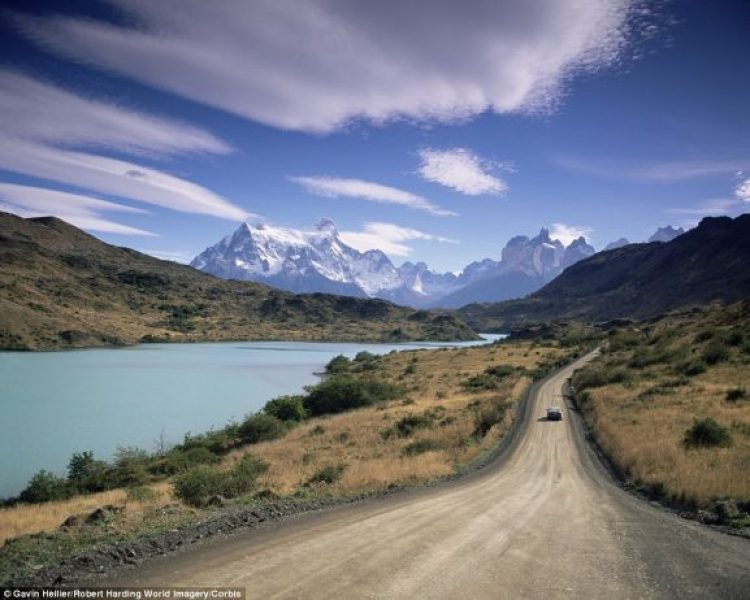 For those wishing to experience the spectacular Chilean Andes, why not get in the car and experience it on the road along the Trans-Andean Highway