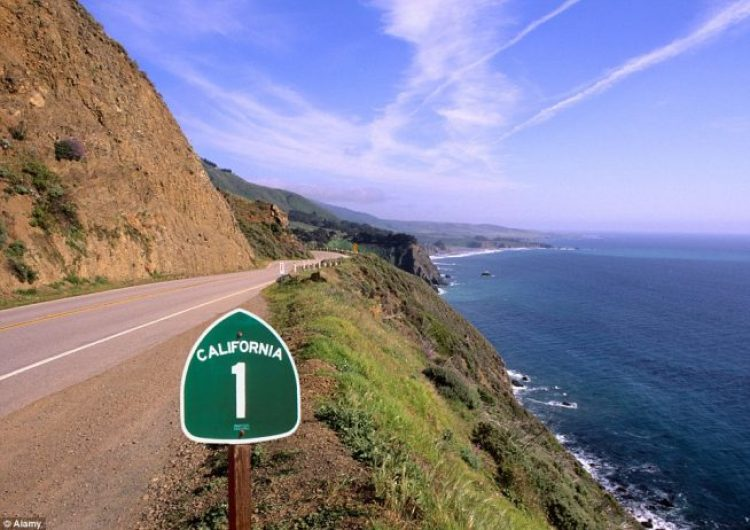 The Pacific Coast Highway One is mile upon mile of scenic, ocean-side enchantment, with drivers treated to memorable views for most of the journey