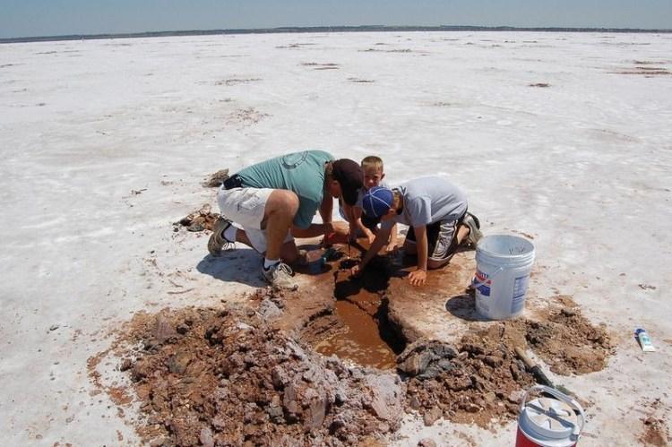 Photo credit www.okladot.state.ok.us