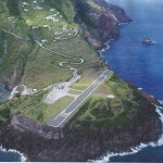 Juancho E. Yrausquin Airport: The Shortest Commercial Runway in the World