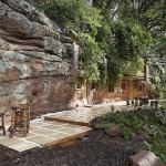 Man Transforms Abandoned 700-Year-Old Sandstone Cave Convert into a Luxurious Home