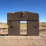 The Gate of Sun, Bolivia