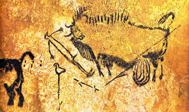 The cave contains some of best known Upper Paleolithic art.