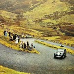 The Devil's Elbow, A Forgotten Notorious Double Hairpin Bend