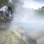 The Mysterious Boiling River of Mayantuyacu, Peru