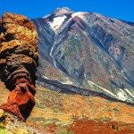 The Roque Cinchado:  A Unique Rock Formation in Island of Tenerife