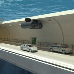The Submerged Floating Bridge