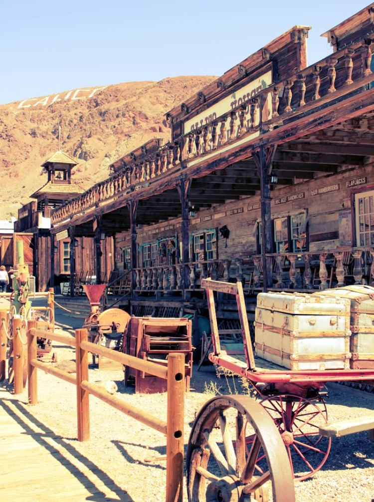 In 2005, a compromise was eventually reached when the State Senate and State Assembly agreed to list Bodie as the Official State Gold Rush Ghost Town and Calico the Official State Silver Rush Ghost Town.
