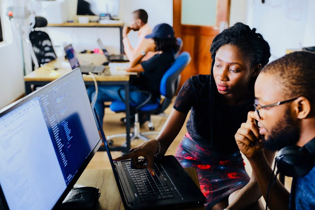 Where to hire Nigerian programmers  — an extensive list of companies to work with