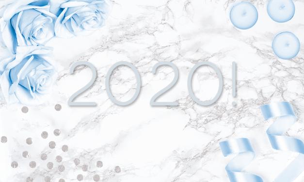 2020, zal dit mijn jaar dan wel worden?