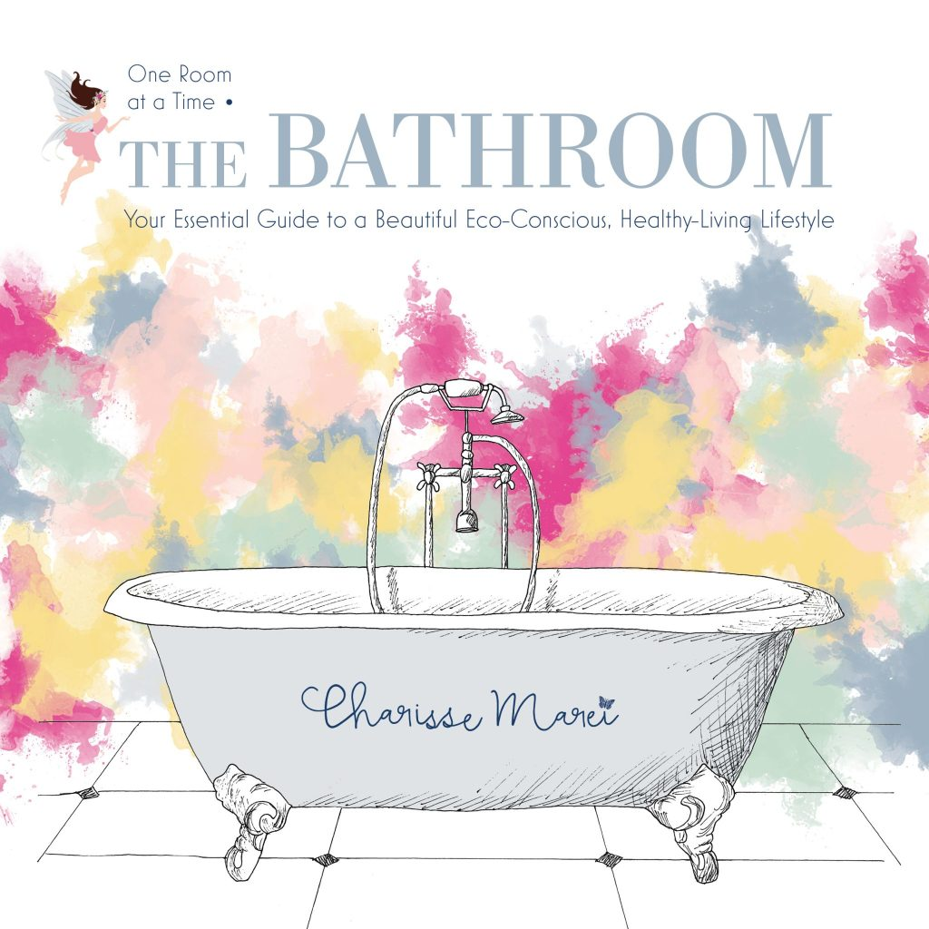 The Bathroom Front Cover