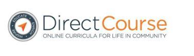 direct course logo