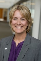 Photo of Becky Pike Board Director