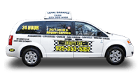 Charity Cab is the family friendly choice for taxi in Pleasanton