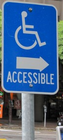 Making the future accessible