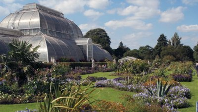 Royal Botanic Gardens, Kew: What makes our PR team award-worthy