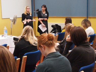 Highlights from CharityComms' Marketing on a Shoestring Conference