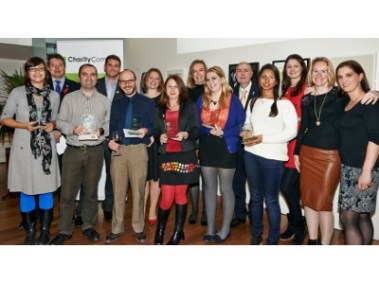 10 reasons why you should nominate someone for the Inspiring Communicator Awards