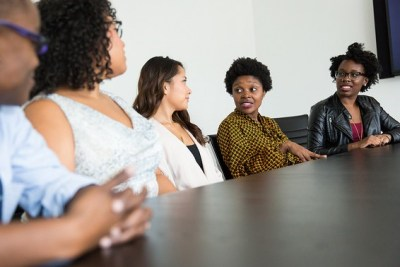 Reporting the gender pay gap: what charities need to know