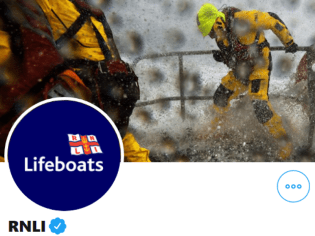 Dealing with negative coverage: How the RNLI came out fighting