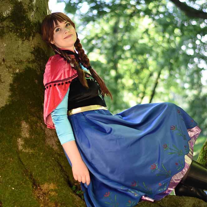 Anna by Flama