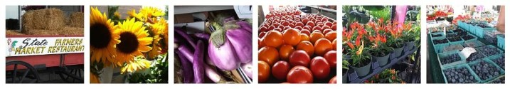 Raleigh State Farmers Market