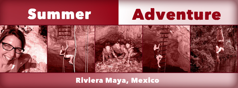 Read more about the article Riviera Maya Adventure