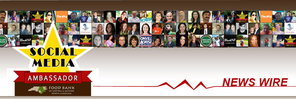 Social Media Ambassadors Newsletter Header