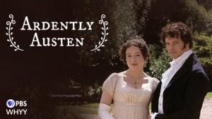 Ardently Austen