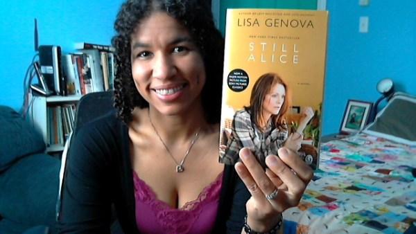 Book Chat Charlene Carr