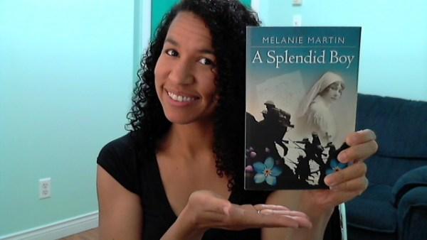 Book Review: A Splendid Boy by Melanie Martin