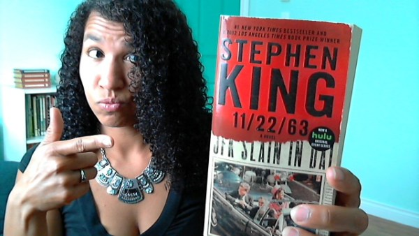 book review 11/22/63 by stephen king