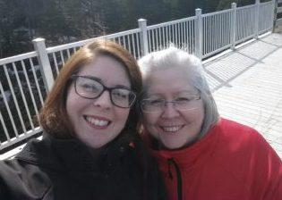 Dr. Laura Nurse, Naturopathy on a boardwalk