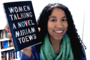Book Chat: Women Talking by Miriam Toews