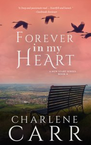 forever in my heart book club charlene carr