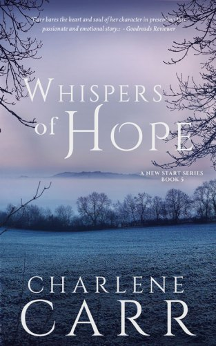 whispers of hope book club discussion questions