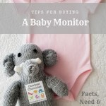 Here are some tips for buying a baby monitor