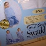 SleepSack Swaddle Review