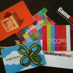 Gift Card Exchanges and other Factors