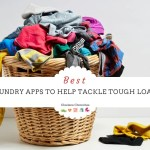 Best Laundry Apps To Help Tackle Tough Loads