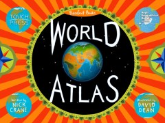 Image for the Barefoot Books World Atlas App