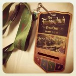 New Fantasyland Preview Party
